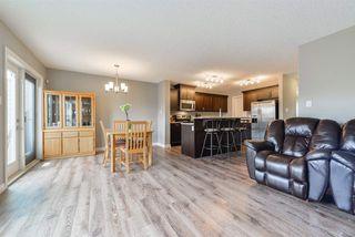 Photo 7: 40 AUSTIN Court: Spruce Grove House Half Duplex for sale : MLS®# E4152068