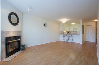 "Photo 3: 205 7505 138 Street in Surrey: East Newton Condo for sale in ""MIDTOWN VILLA"" : MLS®# R2358927"