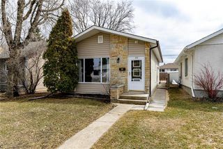 Main Photo: 212 Portland Avenue in Winnipeg: St Vital Residential for sale (2D)  : MLS®# 1908859