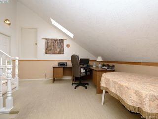 Photo 18: 4558 Pheasantwood Terr in VICTORIA: SE Broadmead House for sale (Saanich East)  : MLS®# 811473