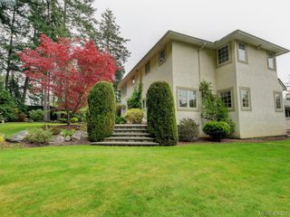 Photo 25: 4558 Pheasantwood Terr in VICTORIA: SE Broadmead House for sale (Saanich East)  : MLS®# 811473
