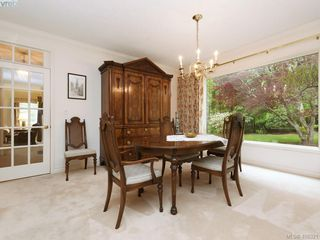 Photo 5: 4558 Pheasantwood Terr in VICTORIA: SE Broadmead House for sale (Saanich East)  : MLS®# 811473