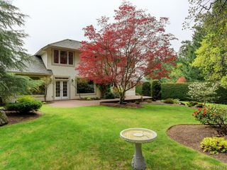 Photo 24: 4558 Pheasantwood Terr in VICTORIA: SE Broadmead House for sale (Saanich East)  : MLS®# 811473