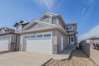Photo 1: 2518 16A Avenue in Edmonton: Zone 30 House for sale : MLS®# E4153126