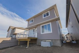 Photo 29: 2518 16A Avenue in Edmonton: Zone 30 House for sale : MLS®# E4153126