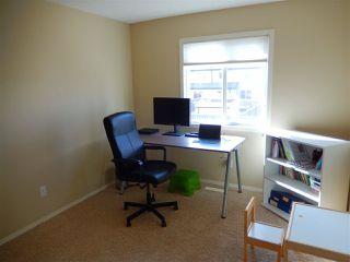 Photo 12: 2343 CASSELMAN Crescent in Edmonton: Zone 55 House Half Duplex for sale : MLS®# E4153499