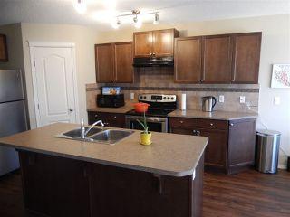 Photo 2: 2343 CASSELMAN Crescent in Edmonton: Zone 55 House Half Duplex for sale : MLS®# E4153499