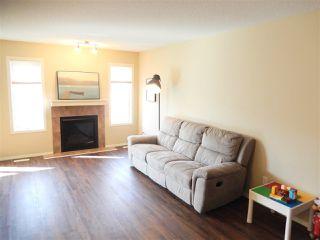 Photo 3: 2343 CASSELMAN Crescent in Edmonton: Zone 55 House Half Duplex for sale : MLS®# E4153499