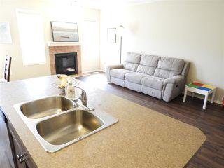 Photo 4: 2343 CASSELMAN Crescent in Edmonton: Zone 55 House Half Duplex for sale : MLS®# E4153499