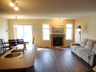 Photo 10: 2343 CASSELMAN Crescent in Edmonton: Zone 55 House Half Duplex for sale : MLS®# E4153499
