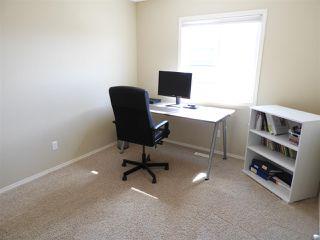 Photo 15: 2343 CASSELMAN Crescent in Edmonton: Zone 55 House Half Duplex for sale : MLS®# E4153499