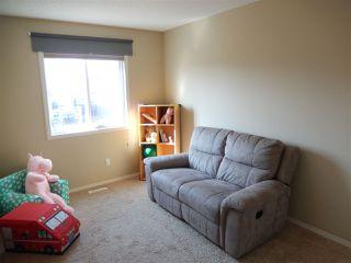 Photo 21: 2343 CASSELMAN Crescent in Edmonton: Zone 55 House Half Duplex for sale : MLS®# E4153499