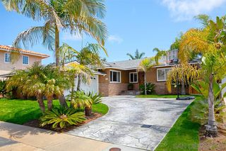 Photo 1: BAY PARK House for sale : 4 bedrooms : 2205 Milton Ct in San Diego