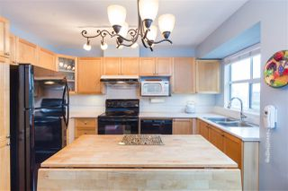 "Photo 8: 66 12099 237 Street in Maple Ridge: East Central Townhouse for sale in ""Gabriola"" : MLS®# R2363906"
