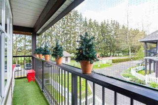 "Photo 18: 66 12099 237 Street in Maple Ridge: East Central Townhouse for sale in ""Gabriola"" : MLS®# R2363906"