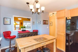 "Photo 10: 66 12099 237 Street in Maple Ridge: East Central Townhouse for sale in ""Gabriola"" : MLS®# R2363906"