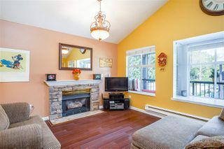 "Photo 5: 66 12099 237 Street in Maple Ridge: East Central Townhouse for sale in ""Gabriola"" : MLS®# R2363906"