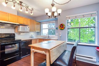 "Photo 11: 66 12099 237 Street in Maple Ridge: East Central Townhouse for sale in ""Gabriola"" : MLS®# R2363906"
