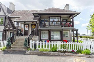 "Main Photo: 66 12099 237 Street in Maple Ridge: East Central Townhouse for sale in ""Gabriola"" : MLS®# R2363906"