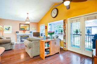 "Photo 6: 66 12099 237 Street in Maple Ridge: East Central Townhouse for sale in ""Gabriola"" : MLS®# R2363906"