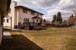 Photo 28: 6104 154 Avenue in Edmonton: Zone 03 House for sale : MLS®# E4156007