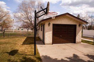 Photo 27: 6104 154 Avenue in Edmonton: Zone 03 House for sale : MLS®# E4156007