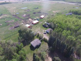 Photo 21: 253045 Twp Rd 472: Rural Wetaskiwin County House for sale : MLS®# E4156097