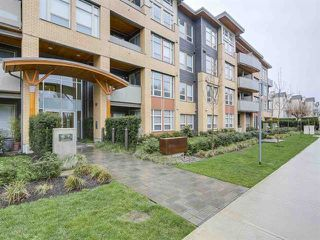 "Main Photo: 312 1166 54A Street in Delta: Tsawwassen Central Condo for sale in ""BRIO"" (Tsawwassen)  : MLS®# R2368621"