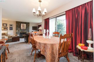 Photo 11: 4389 Columbia Dr in VICTORIA: SE Gordon Head House for sale (Saanich East)  : MLS®# 813897