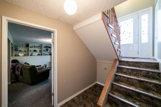 Photo 20: 20 ANDREW Crescent: St. Albert House for sale : MLS®# E4156968