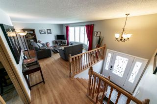 Photo 2: 20 ANDREW Crescent: St. Albert House for sale : MLS®# E4156968