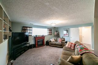 Photo 24: 20 ANDREW Crescent: St. Albert House for sale : MLS®# E4156968