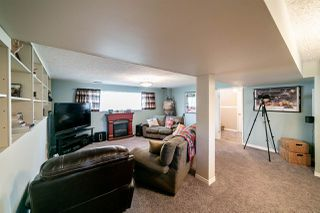 Photo 22: 20 ANDREW Crescent: St. Albert House for sale : MLS®# E4156968