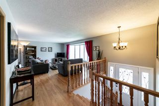 Photo 4: 20 ANDREW Crescent: St. Albert House for sale : MLS®# E4156968