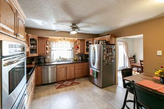 Photo 11: 20 ANDREW Crescent: St. Albert House for sale : MLS®# E4156968