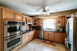 Photo 12: 20 ANDREW Crescent: St. Albert House for sale : MLS®# E4156968