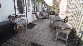 Photo 3: 14112 63 Street in Edmonton: Zone 02 House Half Duplex for sale : MLS®# E4157519