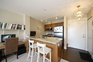 "Photo 3: 318 1211 VILLAGE GREEN Way in Squamish: Downtown SQ Condo for sale in ""ROCKCLIFF AT EAGLEWIND"" : MLS®# R2372303"
