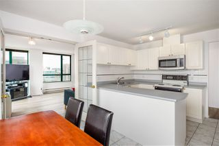 """Photo 11: 1001 8280 WESTMINSTER Highway in Richmond: Brighouse Condo for sale in """"EMERALD PLACE"""" : MLS®# R2372623"""