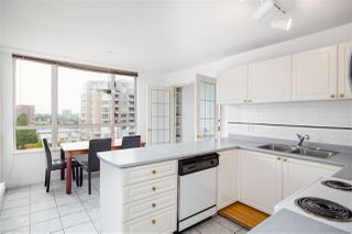 """Photo 12: 1001 8280 WESTMINSTER Highway in Richmond: Brighouse Condo for sale in """"EMERALD PLACE"""" : MLS®# R2372623"""