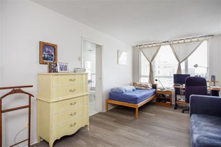 """Photo 15: 1001 8280 WESTMINSTER Highway in Richmond: Brighouse Condo for sale in """"EMERALD PLACE"""" : MLS®# R2372623"""