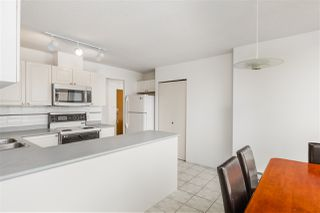 """Photo 13: 1001 8280 WESTMINSTER Highway in Richmond: Brighouse Condo for sale in """"EMERALD PLACE"""" : MLS®# R2372623"""