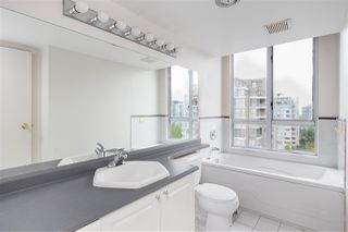 """Photo 18: 1001 8280 WESTMINSTER Highway in Richmond: Brighouse Condo for sale in """"EMERALD PLACE"""" : MLS®# R2372623"""