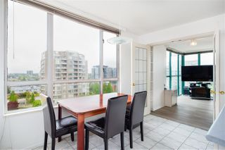 """Photo 14: 1001 8280 WESTMINSTER Highway in Richmond: Brighouse Condo for sale in """"EMERALD PLACE"""" : MLS®# R2372623"""