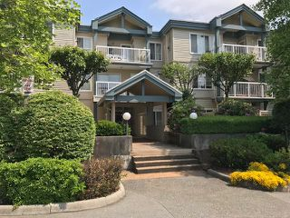 "Main Photo: 102 10668 138 Street in Surrey: Whalley Condo for sale in ""Crestview Gardens"" (North Surrey)  : MLS®# R2373816"