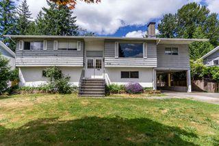 Photo 2: 3145 KILMER Street in Port Coquitlam: Birchland Manor House for sale : MLS®# R2378629
