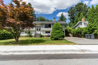 Photo 1: 3145 KILMER Street in Port Coquitlam: Birchland Manor House for sale : MLS®# R2378629