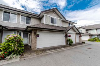 "Main Photo: 16 1370 RIVERWOOD Gate in Port Coquitlam: Riverwood Townhouse for sale in ""ADDINGTON GATE"" : MLS®# R2378742"