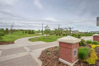 Photo 29: 31 2560 PEGASUS Boulevard in Edmonton: Zone 27 Townhouse for sale : MLS®# E4161118
