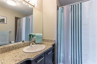 Photo 28: 31 2560 PEGASUS Boulevard in Edmonton: Zone 27 Townhouse for sale : MLS®# E4161118